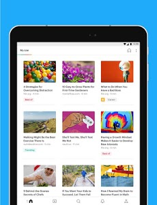 Download Pocket: Save. Read. Grow. 7.0.1.4 APK