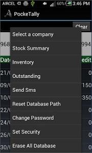 Download Pocket Tally 1.22 APK