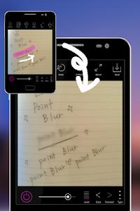 Download Point Blur (Partial blur) DSLR 7.1.1 APK