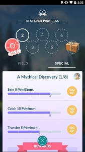 Download Pokémon GO 0.123.2 APK