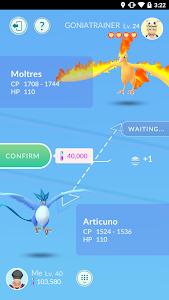 Download Pokémon GO 0.123.2 APK
