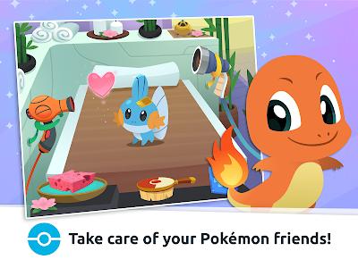 Download Pokémon Playhouse 1.0.7 APK