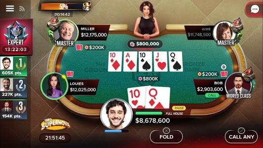 Download Poker Heat™ - Free Texas Holdem Poker Games 4.32.0 APK