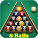 Download Pool Billiards: 8 Balls 1.2 APK