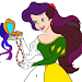 Download Princess Color by Number Book: Girls Coloring Book 2.3 APK