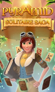 Download Pyramid Solitaire Saga 1.79.0 APK