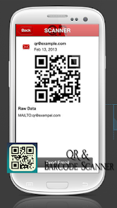 Download QR & Barcode Scanner 1.0 APK