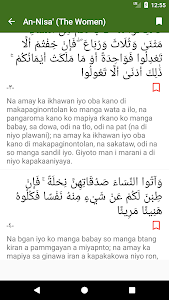 Download Quran - Maranao Translation 1.1 APK