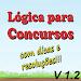 Download Raciocínio Lógico p/ Concurso 4 APK