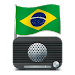 Download Radio Brazil - Internet Radio, FM Radio, AM Radio 2.2.24 APK