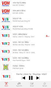 Download Radio Vietnam - Listen and record radio online 3.9 APK