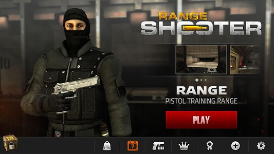 screenshot of Range Shooter version Varies with device