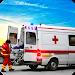 Download Ambulance Drive Simulator: Ambulance Driving Games 1.0 APK