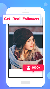 Download Real Followers & Likes Boost 3.6.2 APK