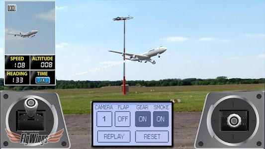 Download Real RC Flight Sim 2016 Free 1.1.2 APK