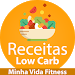 Download ? LowFácil - Receitas Low Carb Saudáveis 1.09 APK
