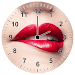Download Red Lips Widget 3.0 APK