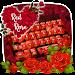 Download Red Rose Keyboard Theme 10001003 APK