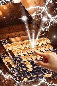 Download Stage Lights Keyboard 1.280.13.9 APK
