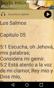 Download Reina Valera 1960 Santa Biblia 5.0.0 APK