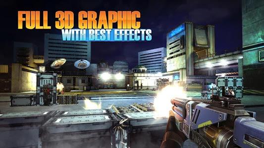 screenshot of Strike Back: Elite Force - FPS version 0.997