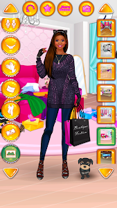 Download Rich Girl Crazy Shopping - Fashion Game 1.0.2 APK