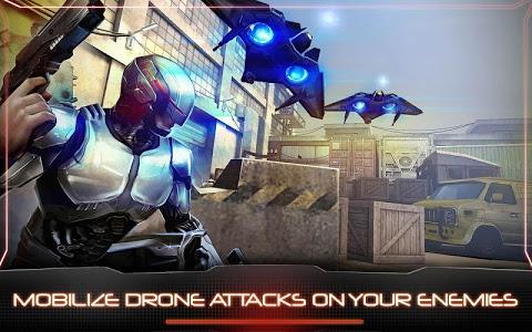 Download RoboCop™ 3.0.6 APK