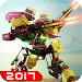 Download Robot War Mech Warrior 2017 1.1 APK