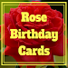 Download Rose Birthday Cards (Real Rose Pictures) 2.2 APK