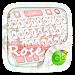 Download Rose GO Keyboard Theme & Emoji 4.2 APK