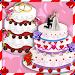 Download Rose Wedding Cake Maker Games 5.9 APK
