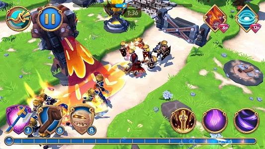 Download Royal Revolt 2: Tower Defense 4.2.2 APK