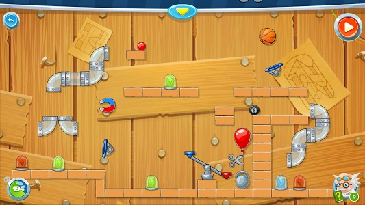 Download Rube's Lab - Physics Puzzle 1.6.4 APK