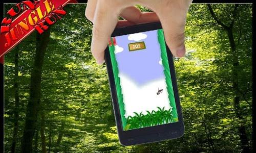 Download Jungle Free Run Game 1.6 APK