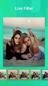 screenshot of S Photo Editor - Collage Maker, Photo Collage version 2.47