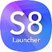 S8 Launcher Galaxy - Galaxy S8 Launcher, Theme