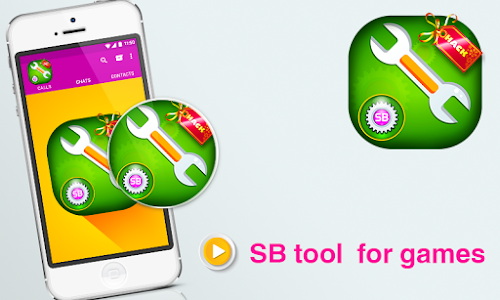 Download SB Game Hacker tool pro prank 1.0 APK