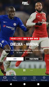 Download RMC Sport  APK