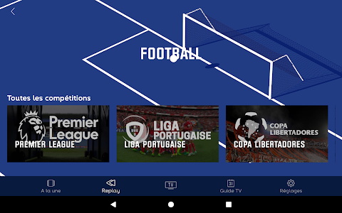 Download RMC Sport  APK