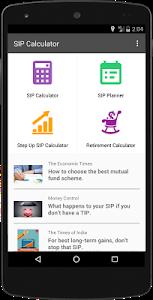 Download SIP Calculator 1.02 APK