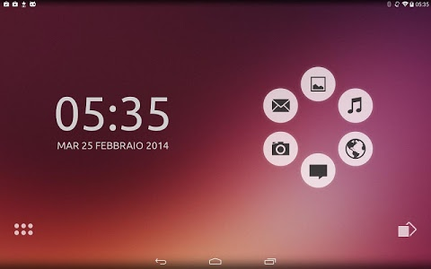 Download Unity Theme for Smart Launcher 3.16.09 APK