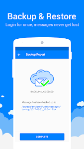 Download Messenger for SMS 1.9.7 APK