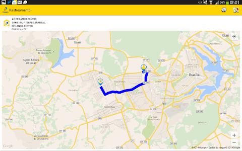 Download SRO Mobile dos Correios 1.1.5 APK