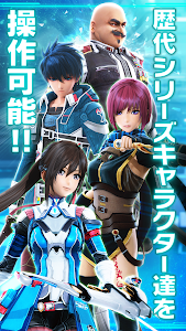 Download STAR OCEAN -anamnesis- 1.5.0 APK