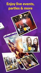 screenshot of Swoo - Live Video Streaming and Broadcast App version 5.7.0