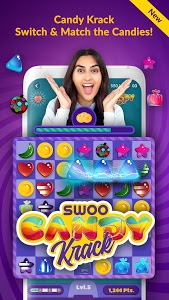 screenshot of SWOO - Live Games & Entertainment App version 6.2.0