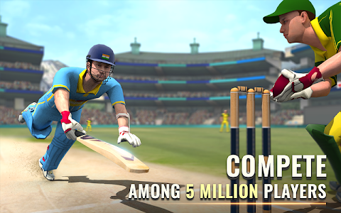 Download Sachin Saga Cricket Champions 1.1.4 APK