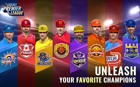 screenshot of Sachin Saga Cricket Champions version 1.0.6