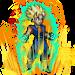 Download Saiyan Goku Power 5.0.5 APK