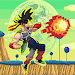 Download Saiyan Goku Warrior Boy 5.0 APK